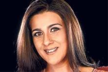 Amrita Singh to play Arjun Kapoor's mother in next