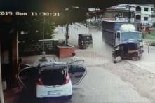 School Teacher Killed in Karnataka After Trucks Rams Into Her Auto
