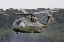 India to appeal against Italian court decision on AgustaWestland deal
