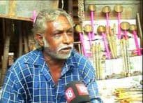 Terror attacks kills Dusshera spirit in Mysore
