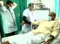 Gujarat sacks 123 doctors, suspends 500 over strike