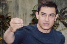 I can do my bit without entering politics: Aamir Khan