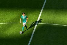 Ozil Still a Germany Fan Despite Bitter Departure