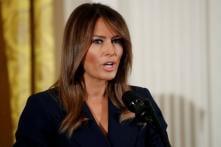 'Child Deserves Privacy': Melania Trump Defends Son as Professor Names Him in Impeachment Hearing