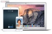 Apple's iOS 8, Mac OS X Yosemite bring Macs, iPhones, iPads closer