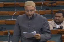 Debating Triple Talaq Bill, Owaisi Rakes Up Sabarimala Issue, Questions Govt's 'Sentiment' for Hindu Women