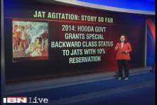 Explainer: What led to Jat quota stir?