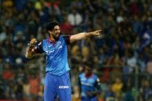 IPL 2019 | Ishant Wrecks Rajasthan Top-order in Rabada's Absence