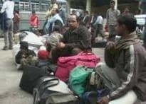 Tourists left stranded as Gorkha agitation mounts