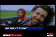 Box Office Report: Guzaarish & Harry Potter