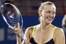 Czech Republic beat Australia in Fed Cup first round