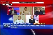 Modi's rail budget: 'Achche din' for Indian Railways?