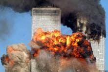 'US Air Force debated disposal of 9/11 remains'
