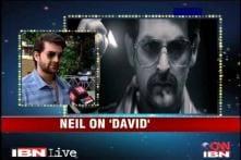 David: In conversation with Neil Nitin Mukesh