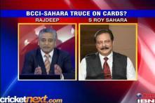Pune IPL should not be deprived: Subrata Roy