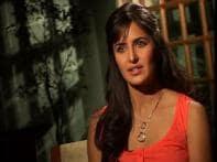 Katrina Kaif bothered by constant media glare