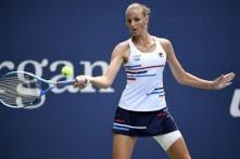 Zhengzhou Open: Karolina Pliskova Wins Fourth Title of 2019 in Rain-hit Final