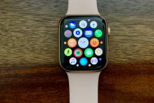 WatchOS 6.1 Rolling Out For Apple Watch Series 1, Series 2