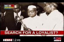 Do party loyalists make it to Rashtrapati Bhawan?