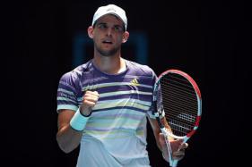 Australian Open: Dominic Thiem Crushes Gael Monfils to Book Quarters Spot