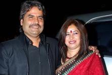 Vishal and Rekha Bhardwaj likely to release an album next year