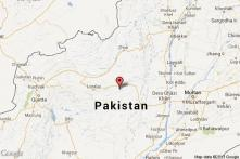 NATO oil tankers attacked in Pakistan
