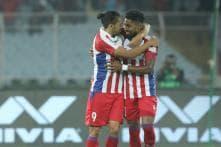 ISL 2019-20: David Williams Stars as ATK  Beat Bengaluru FC to Book Spot in Final