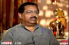 2G report leaked by someone from JPC, I'm not responsible for it: Chacko