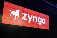 Facebook, Zynga renew partnership; Zynga shares slide