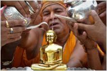 12-Year-Old Son of Surat Diamond Merchant Set to Become Jain Monk Today
