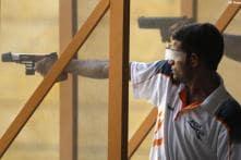 Asian Games: Shooter Vijay wins bronze