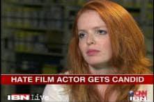 Didn't expect backlash: 'Anti-Islam' film actor