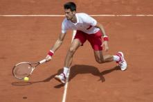 French Open: Djokovic Reaches Third Round, Zverev Survives
