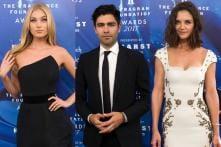 Fragrance Foundation Awards 2017