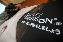 CEO of adultery website Ashley Madison says he's a devoted husband; doesn't practice what he preaches