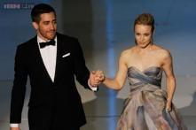 Snapshot: Jake Gyllenhaal, Rachel McAdams photographed on a dinner date