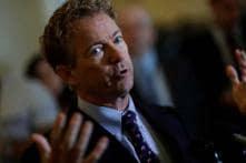 Rand Paul is First US Senator to Report Positive Test for Coronavirus