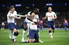 Tottenham Beat Crystal Palace in 1st Match At New Stadium, Pochettino Calls It Start Of A Chapter