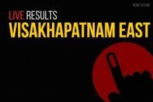 Visakhapatnam East Election Results 2019 Live Updates: Ramakrishna Babu Velagapudi of TDP Wins