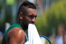 Nick Kyrgios on 'Best Behaviour' after Getting 16-week Suspended Ban from ATP