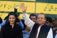 Nawaz Sharif, Maryam Will Return to Pakistan Within 10 Days to Appeal Against Jail Term