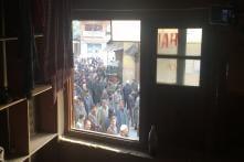 The Darkest Dawn: Kashmir Village Wakes Up to Massacre of Bengal Labourers