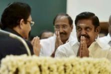 Madras HC Orders CBI Probe Into Corruption Allegations Against Tamil Nadu CM Palaniswamy