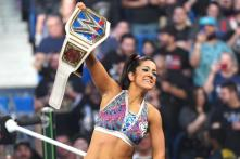 WWE Raw Results: Bayley Turns Heel, Bray Wyatt Issues Major Challenge Ahead of Clash of Champions