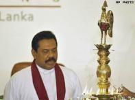 Rajapaksa's ruling coalition sweeps polls in south
