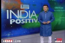 India Positive: Inspiring stories of courage