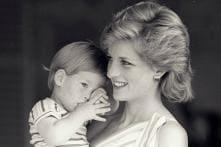 20 years of Princess Diana's death