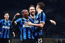 Inter Milan's Premier League Recruits Settling Nerves Before Derby Showdown