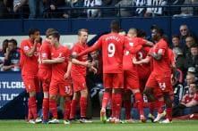 Liverpool, Napoli Handed Tough Champions League Draws
