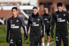 Newcastle United, West Ham Ban Handshakes to Guard against Coronavirus